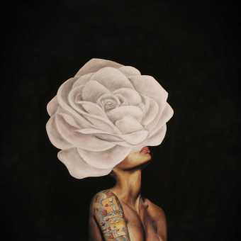 K. Michelle Reveals Cover Art For Kimberly: The People I Used To Know