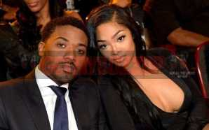 RAY J ANNOUNCES WIFE PRINCESS LOVE IS PREGNANT WITH THEIR…