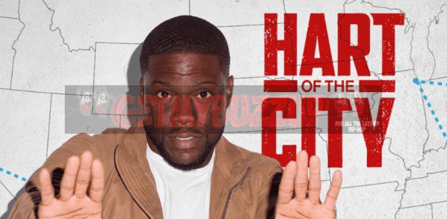 Kevin Hart Presents: Hart of the City