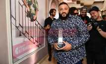 Mandatory Credit: Photo by Rob Latour/Variety/REX/Shutterstock (9228565bi) DJ Khaled Variety Hitmakers Brunch, Inside, Los Angeles, USA - 18 Nov 2017
