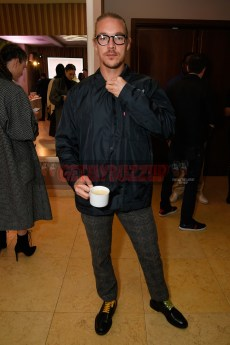 Mandatory Credit: Photo by Stewart Cook/Variety/REX/Shutterstock (9228566r) Diplo Variety Hitmakers Brunch, Inside, Los Angeles, USA - 18 Nov 2017