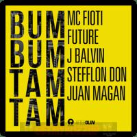 "AFTERCLUV Releases Remix of MC Fioti's ""BUM BUM TAM TAM"" Feat. FUTURE, J BALVIN, STEFFLON DON, & JUAN MAGAN"