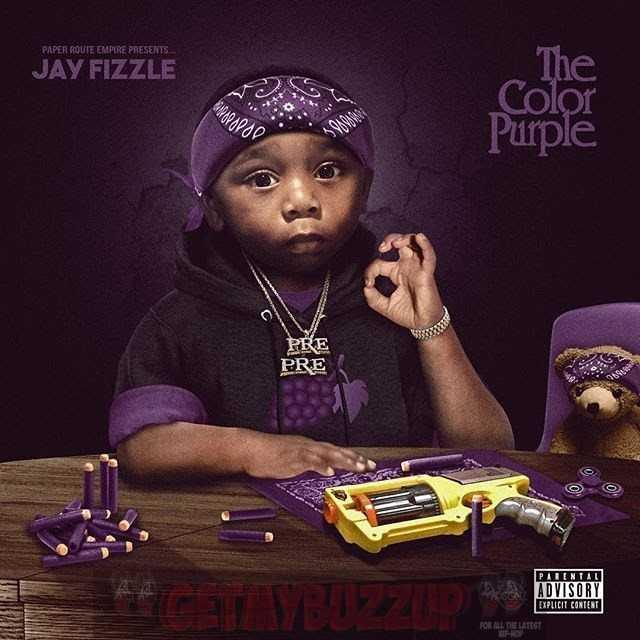 Jay Fizzle
