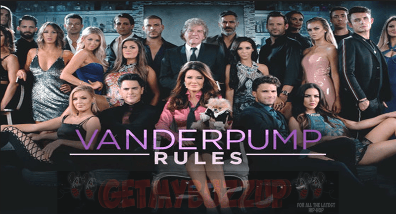 Vanderpump Rules - Brittany and the Beast #vanderpumprules [Tv]
