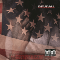 Album Stream: Eminem - Revival [Audio]