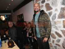 PARK CITY, UT - JANUARY 20: Common attends as The House of Remy Martin celebrates the APEX Social Club at the WanderLuxxe House with Common and Friends on January 20, 2018 in Park City, Utah. (Photo by Johnny Nunez/Getty Images for Remy Martin)