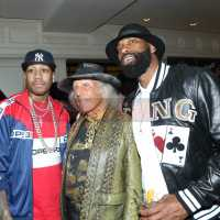 Event Recap: Baron Davis Enterprises' BIG Summit All-Star Weekend [Photos]