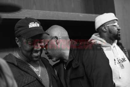 Dame and Kanye 3