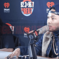 Jacob Latimore Talks The Chi with DJ Scream on Hoodrich Radio! [Interview]