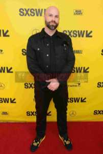 """AUSTIN, TX - MARCH 17: Ben Selkow attends the red carpet premiere of """"Rapture"""" during SXSW 2018 at Paramount Theatre on March 17, 2018 in Austin, Texas. (Photo by Daniel Boczarski/Getty Images for Netflix) *** Local Caption *** Ben Selkow"""