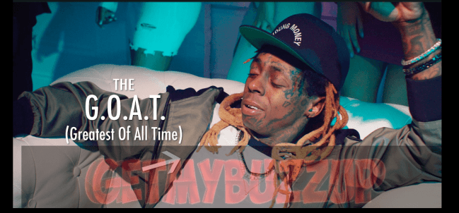 Lil Wayne stars in new Bumbu commercial #bumbu #thecraftrum [Video]