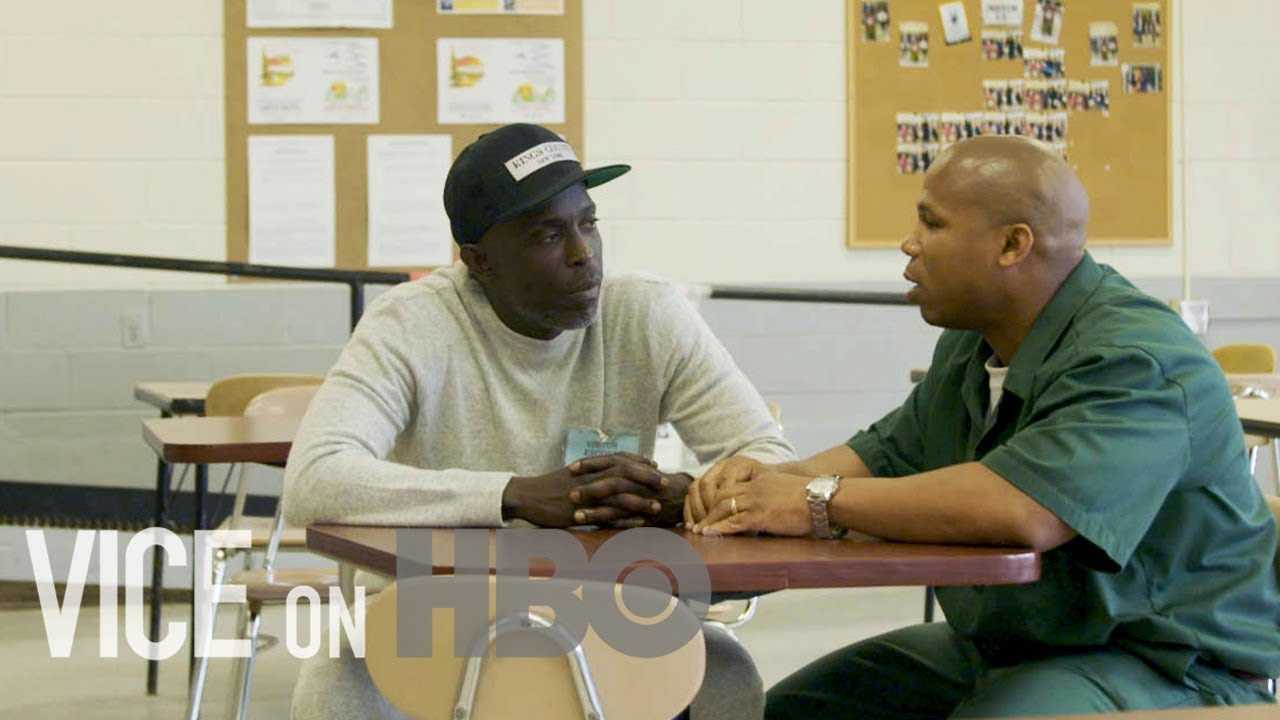 Raised In The System, VICE on HBO, Season Six Premiere (Trailer)