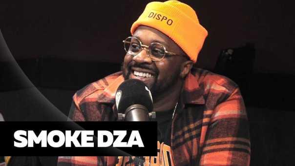 Smoke DZA On Tekashi69, Kanye West & Says Rap Is 'In The New Golden Era'