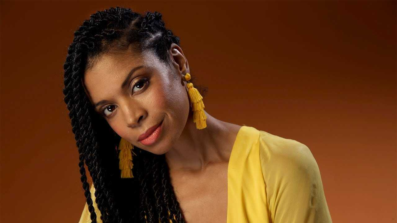 Susan Kelechi Watson talks about what's coming up for Beth in 'This Is Us'