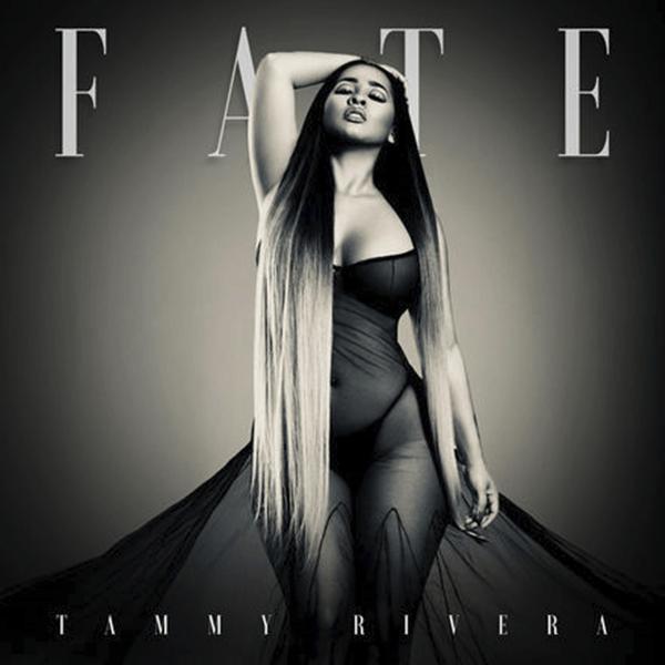 EP Stream: Tammy Rivera | Fate [Audio]
