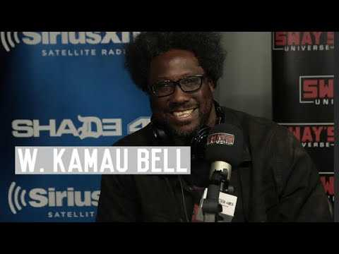 """W. Kamau Bell Addresses Race And The Concept of """"Whiteness"""""""