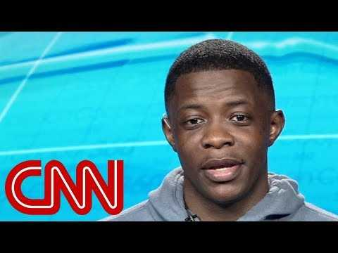 Waffle House hero: We were tussling for the gun