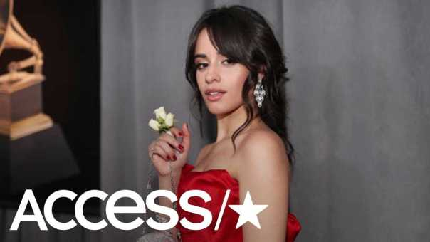 Camila Cabello Says Leaving Fifth Harmony 'Was As Painful As A Breakup' | Access