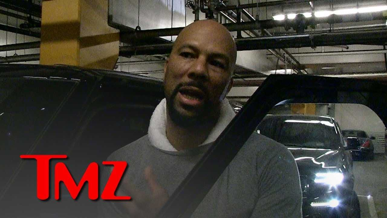 Common Still Loves Kanye West, Says Country Has Way Bigger Problems