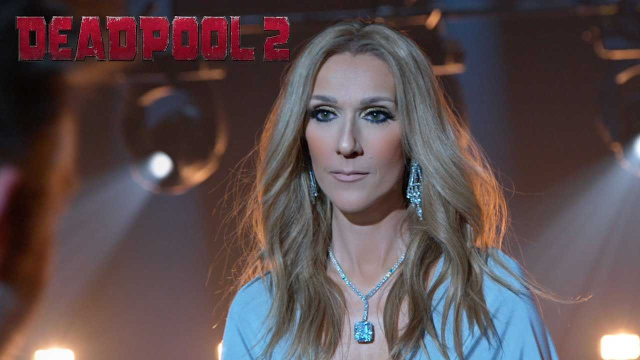 Deadpool 2 | Behind The Scenes of Ashes with Céline Dion | 20th Century FOX