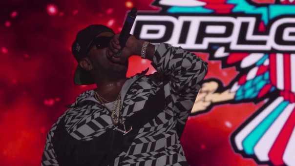 DIPSET!   Rolling Loud Miami 2018