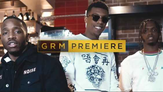 Krept & Konan | Crepes And Cones (Ya Dun Know) ft. MoStack [VIDEO]