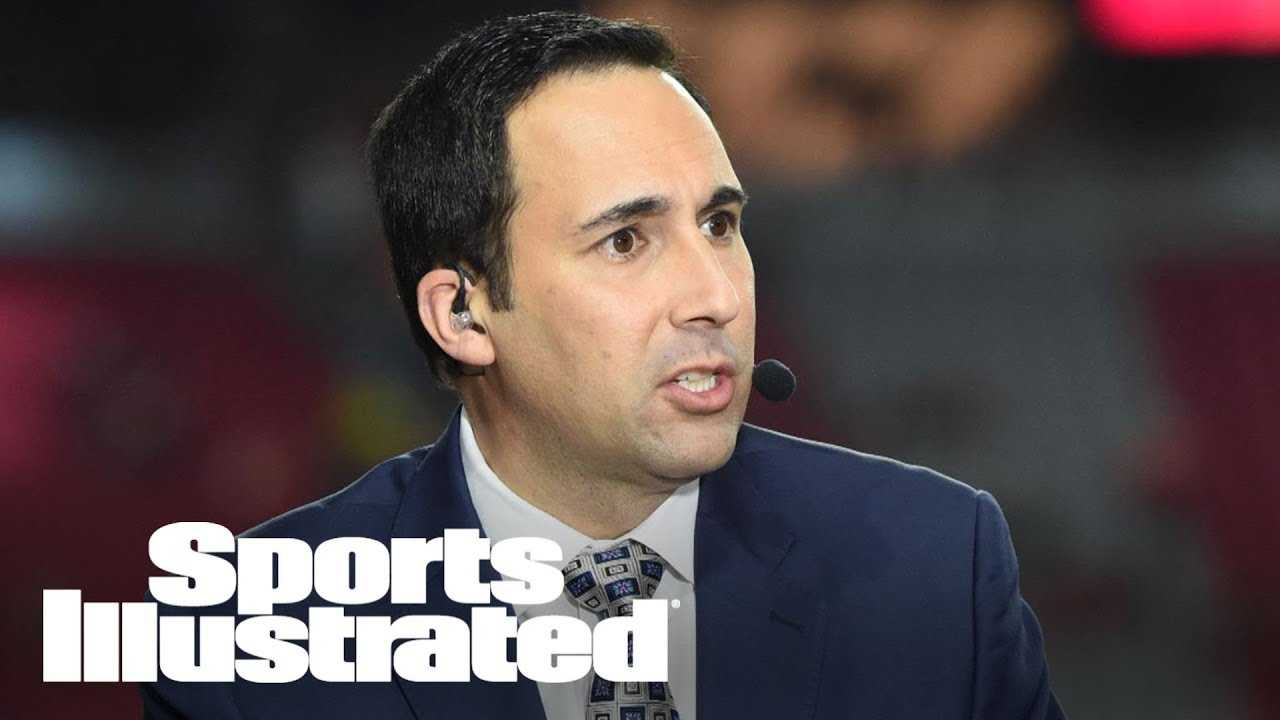 ESPN Announces New Monday Night Football Broadcast Team | SI Wire | Sports Illustrated
