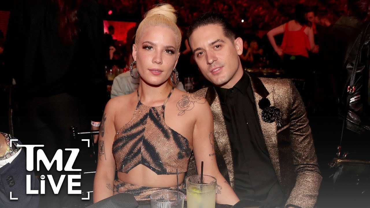 G-Eazy Arrested for Assault and Cocaine Possession | TMZ Live
