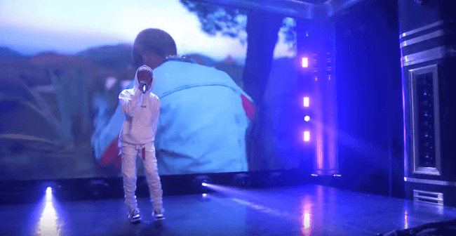 "Jaden Smith Performing ""Icon"" Live on Jimmy Fallon [Video]"