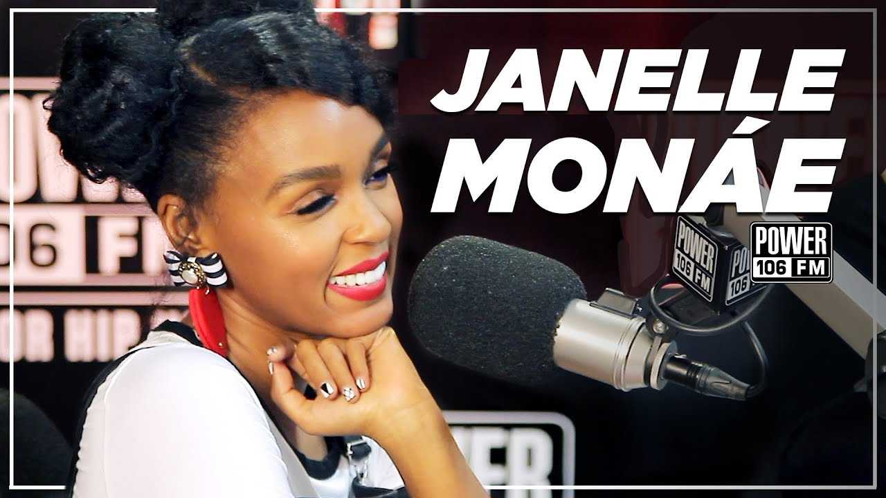 Janelle Monáe releases Dirty Computer, Comments on Kanye West Tweeting Rampage