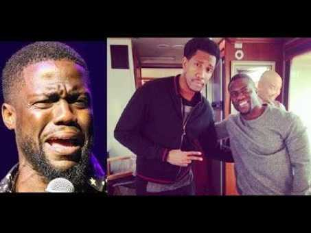 Kevin Hart Own Homie Was the One who Tried to Extort him for  Million when he got caught Cheating