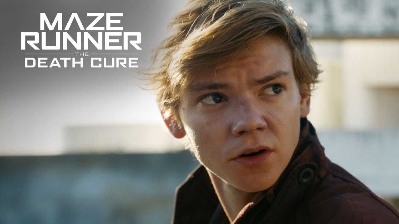 """Maze Runner: The Death Cure   """"We Started This Together"""" TV Commercial   20th Century FOX"""
