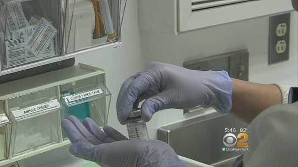 New Type Of Therapy Helps Control Asthma