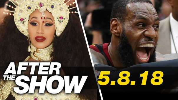 Nicki & Cardi at MET Gala, Bow Wow Deserves More & LeBron James is a Beast