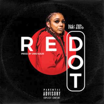 Niki Ellis | Red Dot [Audio]