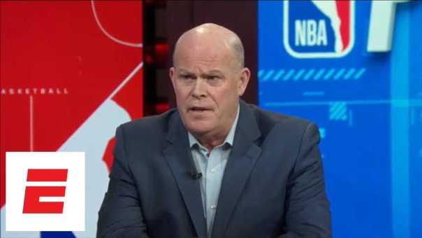 Steve Clifford: Some plays in Rockets' 50-point quarter were 'indefensible'   SportsCenter   ESPN