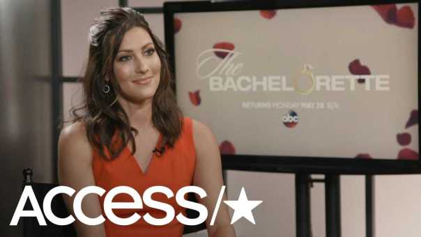 'The Bachelorette': Becca Kufrin Teases Her Favorite Limo Entrances & More | Access