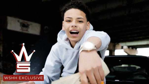 """WYO Chi """"Hardly"""" (WSHH Exclusive – Official Music Video)"""