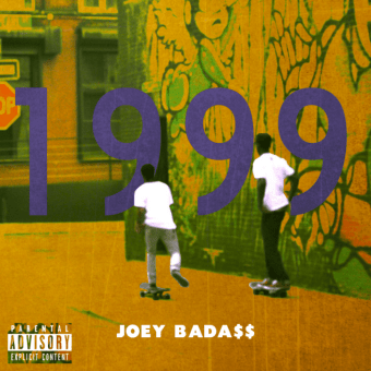 Album Stream: Joey Bada$$ | 1999 [Audio]
