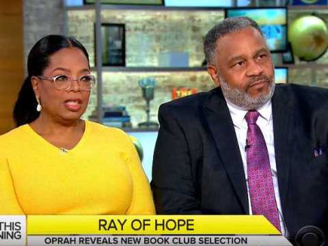 Oprah and Anthony Ray Hinton