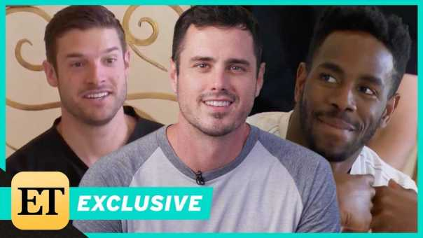 Ben Higgins Says It's Time for Change After Bachelorette and Casting Scandals (Exclusive)