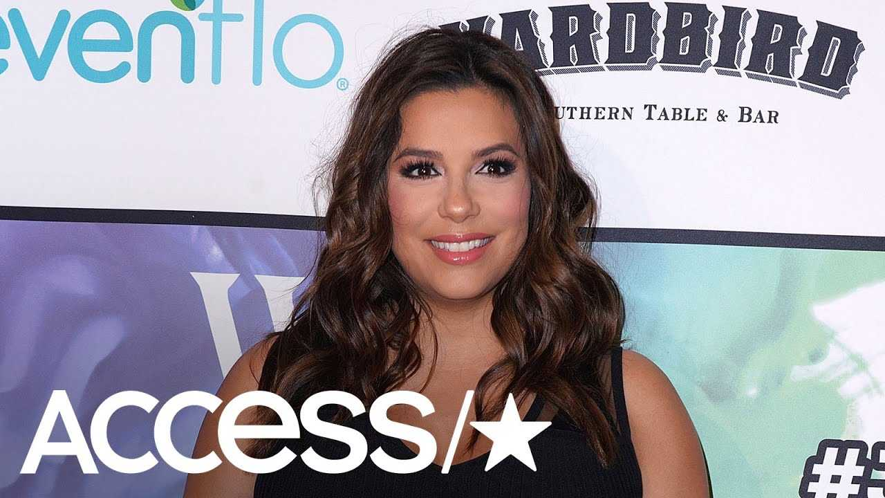 Eva Longoria Talks Immigrant Children Being Separated From Their Families Following Her Son's Birth