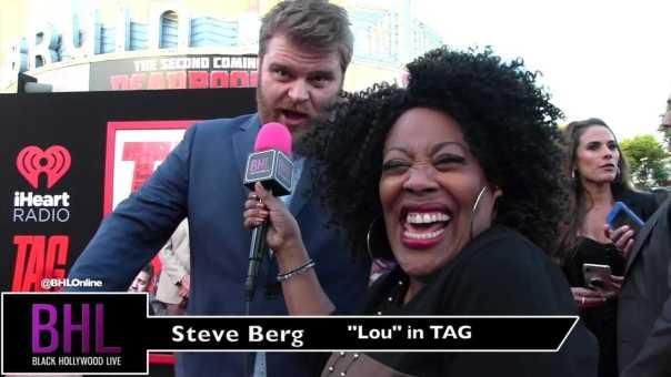 Steve Berg Loved Making Memories Playing TAG   TAG Premiere