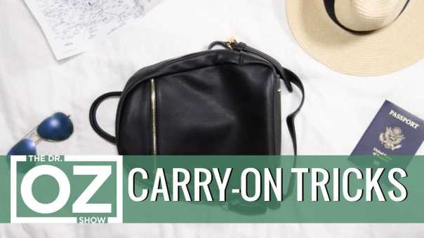 The Carry-On Items You Didn't Know You Needed