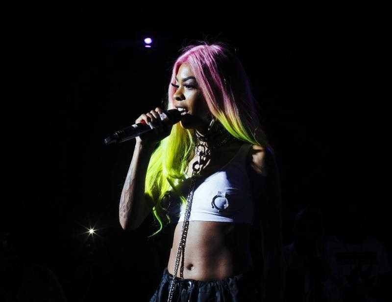 Watch: Rico Nasty, Bali Baby, Asian Doll, Lil Wop, Bali Baby, Chynna Rogers [Video]