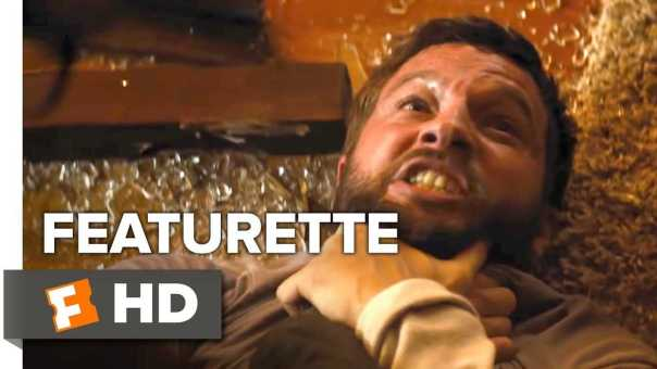 Upgrade Featurette – Brutal Power (2018) | Movieclips Coming Soon