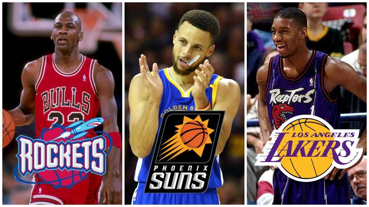 10 NBA Trades You Didn't Know ALMOST Happened