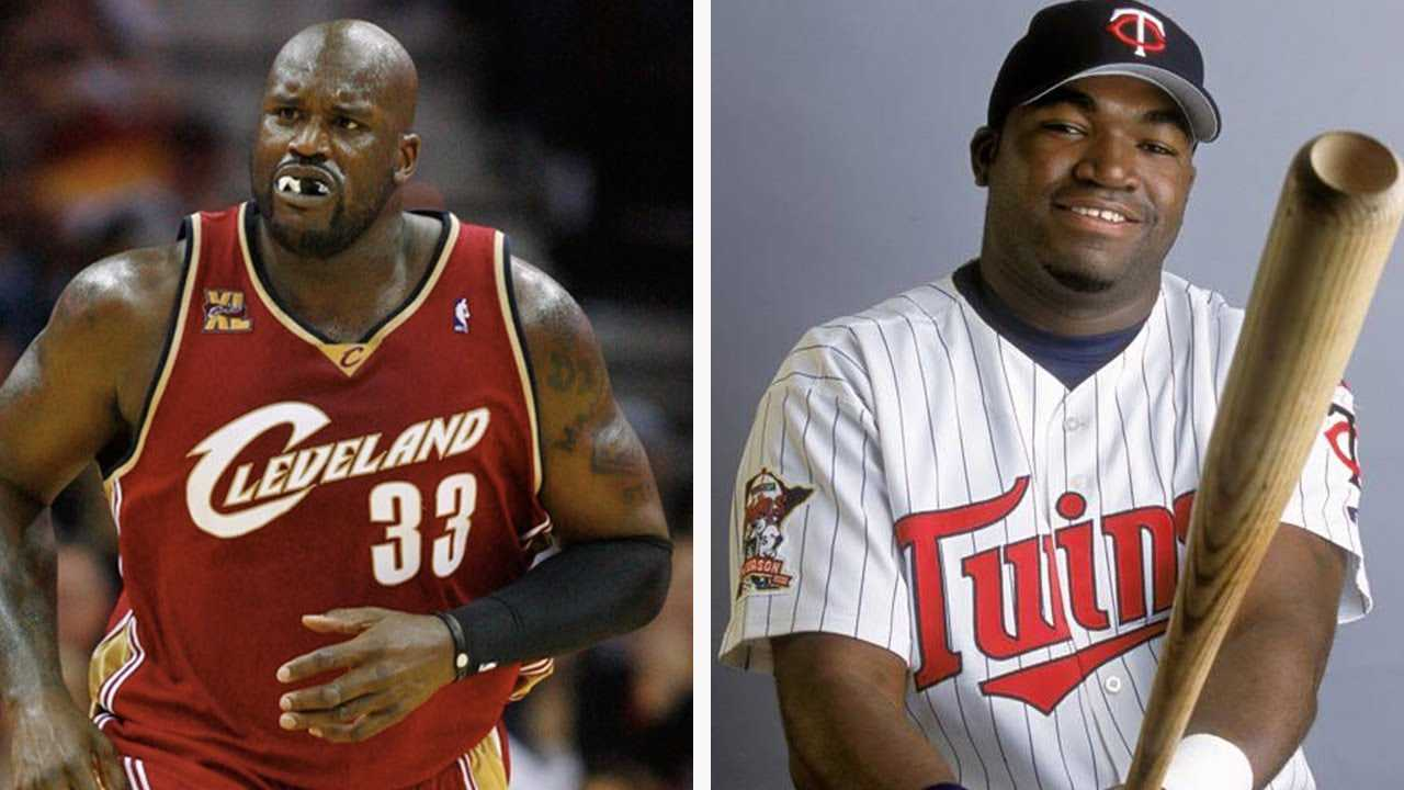 10 Superstars You Totally Forgot Played For Other Teams