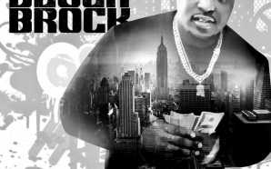 New Project: Coke Boy Brock | Back Block Brock [Audio]