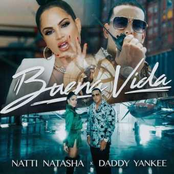 Natti Natasha & Daddy Yankee